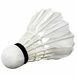 Lotki WISH S505-06 Z piór Biały (6 sztuk)