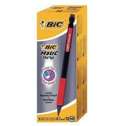 BIC Ołówek automatyczny MATIC GRIP 0,7mm