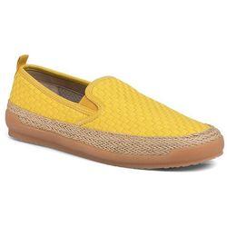 Espadryle GEOX - U Mondello A U029EA 000H2 C2006 Dk Yellow