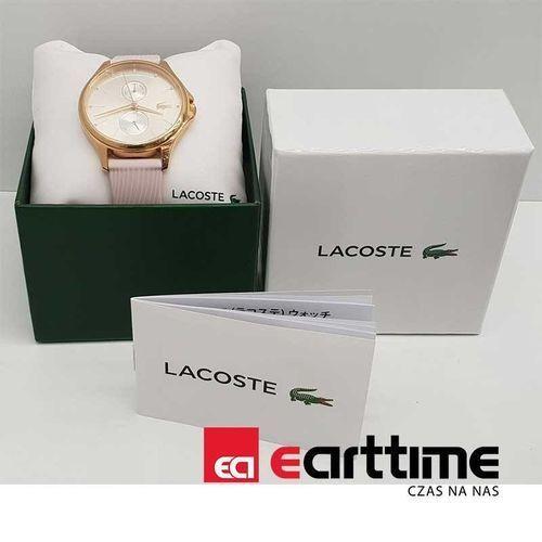 Zegarki dziecięce, Lacoste 2030002