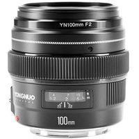 Obiektywy fotograficzne, Yongnuo YN 100 mm f/2.0 C (mocowanie Canon EF)