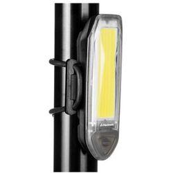 Lampka rowerowa przednia Mactronic White Line 65 lm USB
