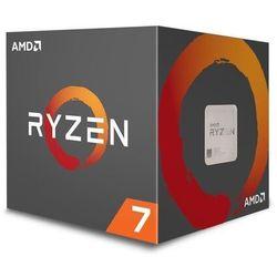 AMD Ryzen 7 2700X 4,3 GHz AM4 (YD270XBGAFBOX)