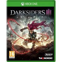 Gry Xbox One, Darksiders 3 (Xbox One)