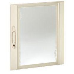 Drzwi Schneider do obudowy Pack 6-rzędowej 550mm przezroczyste 08096