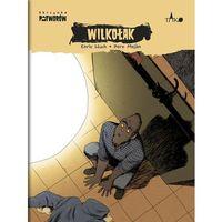 Książki dla dzieci, WILKOŁAK - Wysyłka od 3,99 - porównuj ceny z wysyłką (opr. miękka)