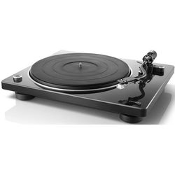 DENON DP-400 CZARNY - automatyczny gramofon analogowy | Zapłać po 30 dniach | Raty 0% | Gwarancja 3-lata