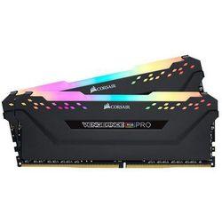 CORSAIR Vengeance DDR4 16GB/3000 (2*8GB) CL15 RGB PRO CMW16GX4M2C3000C15 >> PROMOCJE - NEORATY - SZYBKA WYSYŁKA - DARMOWY TRANSPORT OD 99 ZŁ!