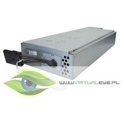 APCRBC117 Wymienny zestaw akumulatorów do APC