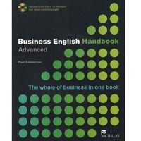 Książki do nauki języka, Business English Handbook Advanced (opr. miękka)