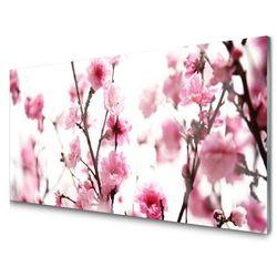 Panel Kuchenny Gałęzie Kwiaty Roślina