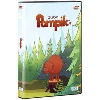 Pozostałe filmy, Żubr Pompik DVD