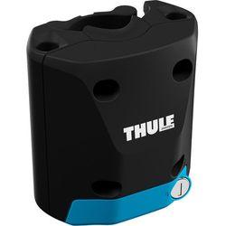 Thule RideAlong Quick Release Bracket 2019 Akcesoria do fotelików Przy złożeniu zamówienia do godziny 16 ( od Pon. do Pt., wszystkie metody płatności z wyjątkiem przelewu bankowego), wysyłka odbędzie się tego samego dnia.