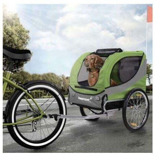 Przyczepki do roweru, Przyczepka rowerowa transportowa dla psa