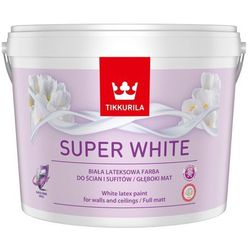 Tikkurila Super White 10L