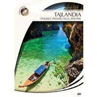 Filmy dokumentalne, Podróże marzeń. Tajlandia - Phuket, Phang Nga, Phi