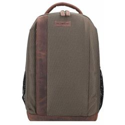 Greenburry Vintage Tec Plecak na aparat fotograficzny 44 cm khaki ZAPISZ SIĘ DO NASZEGO NEWSLETTERA, A OTRZYMASZ VOUCHER Z 15% ZNIŻKĄ