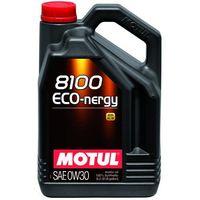 Oleje silnikowe, Olej Motul 8100 ECO-NERGY 0W30 5 litrów