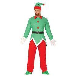 Kostium Elf dla mężczyzny - M (48-50)
