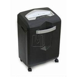 Niszczarka Wallner C119A kolor: czarny