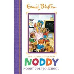 Noddy Classic Storybooks: Noddy Goes to School Enid Blyton