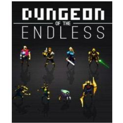 Dungeon of the Endless Pixel Edition (PC)