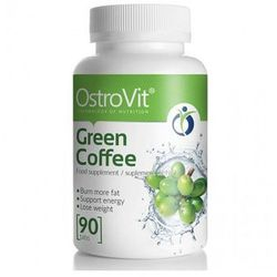 OstroVit Green Coffee - (90 tab)