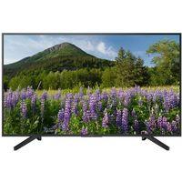 Telewizory LED, TV LED Sony KD-49XF7096