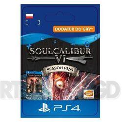 Soul Calibur - season pass [kod aktywacyjny]