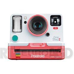 Polaroid OneStep 2 VP (czerwony)