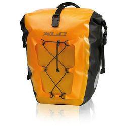 XLC BA-W38 Sakwa rowerowa pojedyncza Wodoodporne, yellow 2020 Sakwy Przy złożeniu zamówienia do godziny 16 ( od Pon. do Pt., wszystkie metody płatności z wyjątkiem przelewu bankowego), wysyłka odbędzie się tego samego dnia.