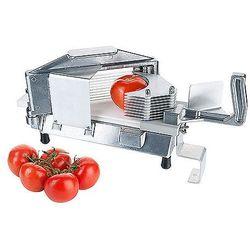 Maszynka do krojenia pomidorów (plastry) z aluminium, 420x180x200 mm | CONTACTO, 583/011