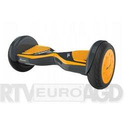 Elektryczna deskorolka SKYMASTER Wheels 11 Evo Smart Orange soda
