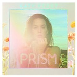 Prism (Polska cena) (CD) - Katy Perry