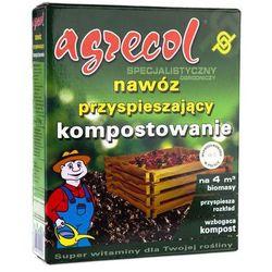 Nawóz Agrecol przyspieszający kompostowanie 1 kg