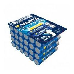 Varta 1x24 High Energy AAA LR 3 Ready-To-Sell Tray Big Box (04903301124) Darmowy odbiór w 20 miastach!