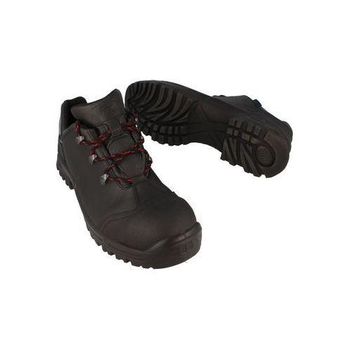 Trekking, Buty Haix AirPower X11 Low S3 Gore-Tex black (607204)