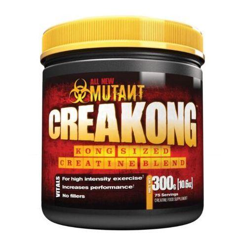 Kreatyny, Pvl Mutant CreaKong 300g