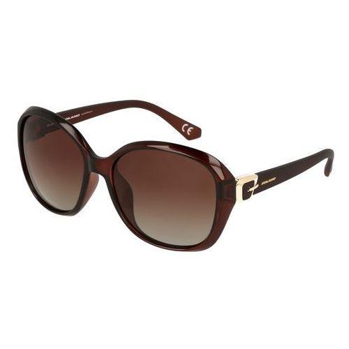Okulary przeciwsłoneczne, Okulary przeciwsłoneczne Solano SS 20668 B