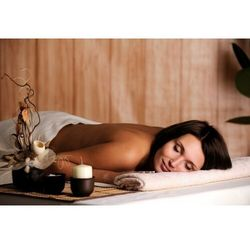 Masaż aromaterapeutyczny – Lublin