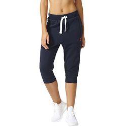 Spodnie Dresowe adidas Three-Quarter Track Pants BK5828