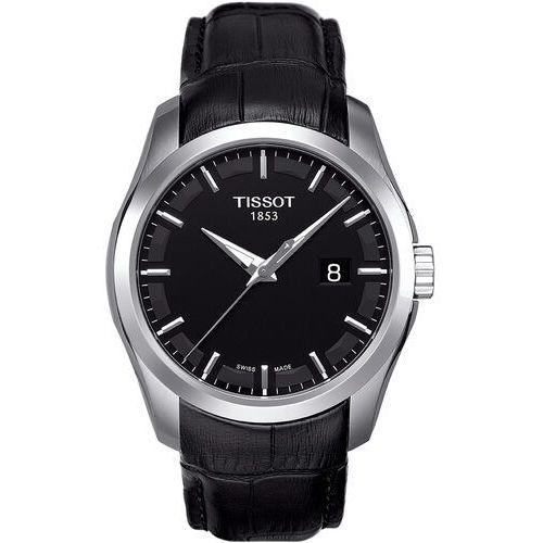 Zegarki męskie, Tissot T035.410.16.051.00