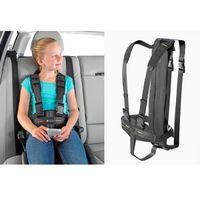Pozostałe wyposażenie do samochodu, Pasy samochodowe dla niepełnosprawnych CAREVA COMBI dla dzieci i dorosłych