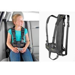 System pasów CAREVA ZESTAW COMBI przy pozycjonowaniu osób niepełnosprawnych w pojazdach, pasy samochodowe dla niepełnosprawnych, zabezpieczenie dla niepełnosprawnego dziecka w samochodzie