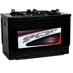 Akumulator SPECBAT AGRO 6V 190Ah 950A EN LEWY PLUS