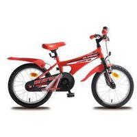 Rowerki klasyczne dla dzieci, Olpran Kangaroo 16