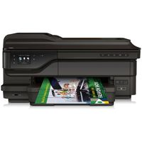 Urządzenia wielofunkcyjune, HP OfficeJet 7612