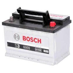 Akumulator Bosch 70Ah 640A P+ S3 008