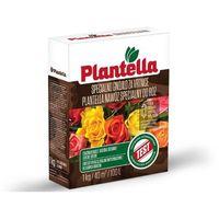 Odżywki i nawozy, Nawóz do róż Plantella. Mineralny nawóz do róży 1kg.
