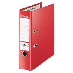 Segregator Esselte Vivida No.1 Power Plus A4+/85, czerwony 81183